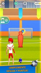 Flick Goal! 5