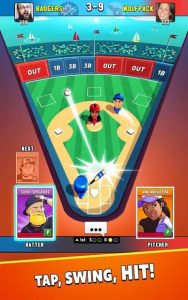 Super Hit Baseball 1