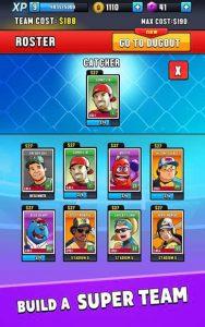 Super Hit Baseball 5