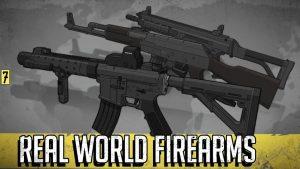 SIERRA 7 - Tactical Shooter 4