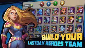 Heroes Legend: Idle RPG 3