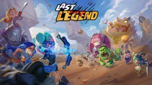 Heroes Legend: Idle RPG 5