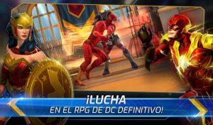 DC Legends: Batalla x Justicia 1
