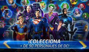 DC Legends: Batalla x Justicia 2
