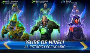 DC Legends: Batalla x Justicia 3