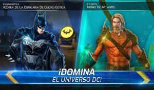 DC Legends: Batalla x Justicia 4