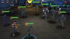 DC Legends: Batalla x Justicia 5