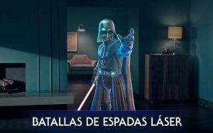 Star Wars™: Desafíos Jedi 1