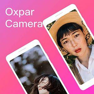 Oxpar Camera 1