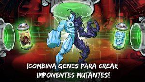 Mutants Genetic Gladiators 3