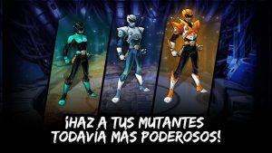 Mutants Genetic Gladiators 4