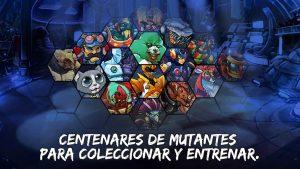 Mutants Genetic Gladiators 5