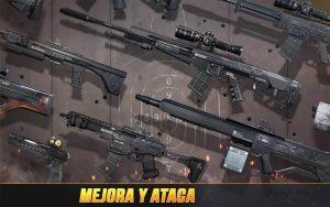 Kill Shot Bravo 4