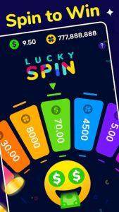 Lucky Money 1