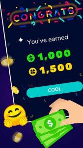 Lucky Money 4