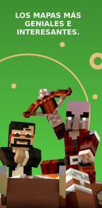 Maestro de Minecraft 1