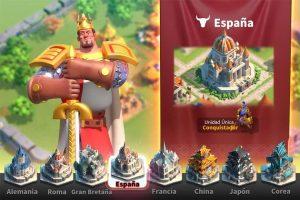 Rise of Kingdoms: Lost Crusade 1