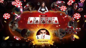 Artrix Poker 1
