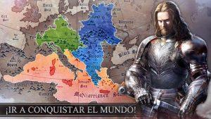 Rise of Empires: Hielo y Fuego 1