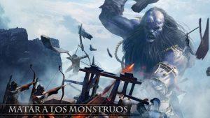 Rise of Empires: Hielo y Fuego 2