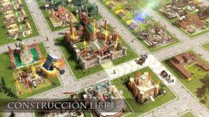 Rise of Empires: Hielo y Fuego 3