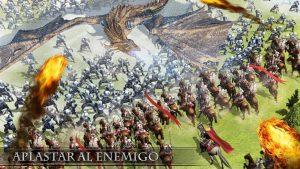 Rise of Empires: Hielo y Fuego 4