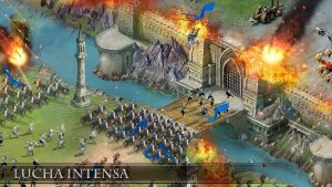 Rise of Empires: Hielo y Fuego 5