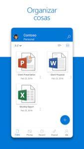 Microsoft OneDrive 4