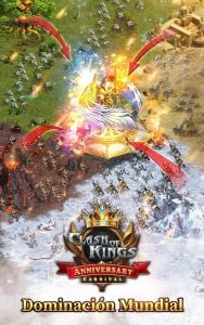 Clash of Kings 5