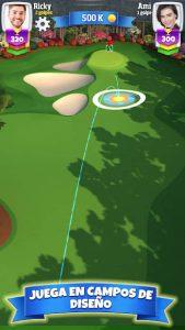Golf Clash 2