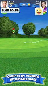 Golf Clash 3