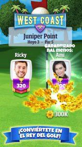 Golf Clash 5