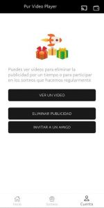Pur Video Player 3
