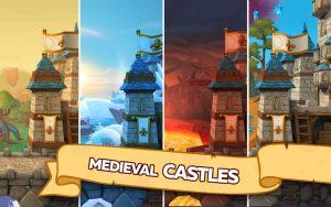 Hustle Castle 1