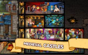 Hustle Castle 5