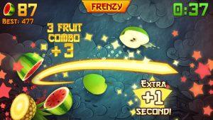 Fruit Ninja® 4