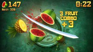 Fruit Ninja® 5