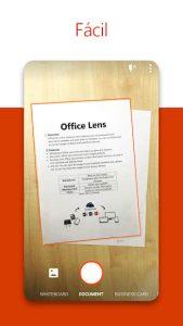 Microsoft Office Lens 1