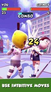 Swipe Fight! 2