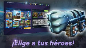 King's Heroes 5