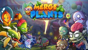Merge Plants 1
