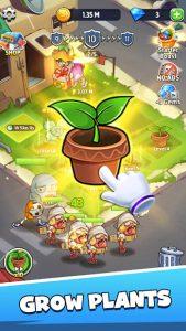 Merge Plants 2