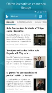 Microsoft Bing 3