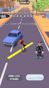 Police Officer 4