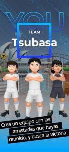 TSUBASA+ 5