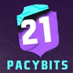 Pacybits fut 21 by Courtneys