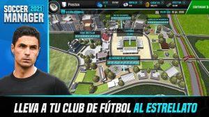 Soccer Manager 2021 3