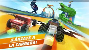 Hot Wheels Unlimited 2