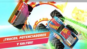 Hot Wheels Unlimited 3