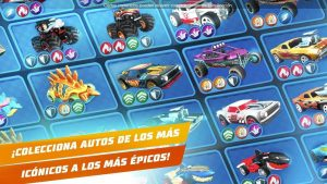 Hot Wheels Unlimited 5